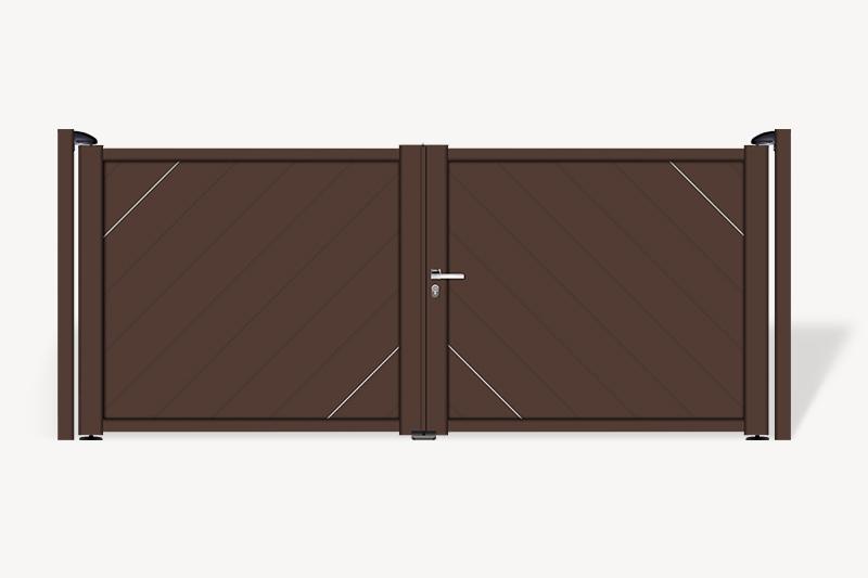 Styledoors ayloporta elegance e675