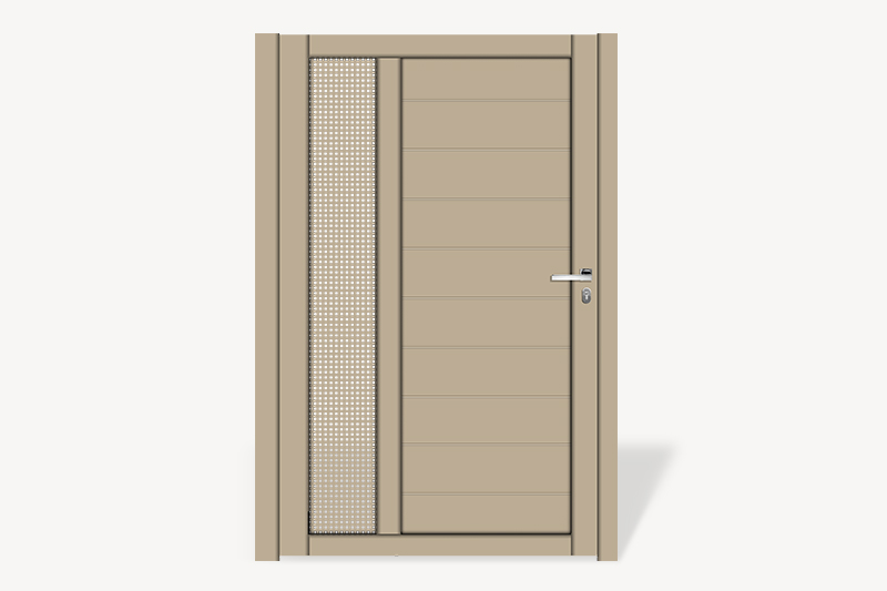 Styledoors ayloporta classic c101